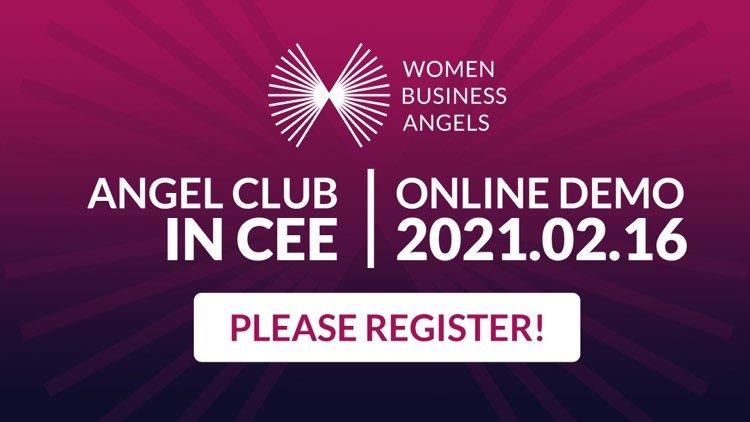 WBA CEE Angel Club | Demo 2